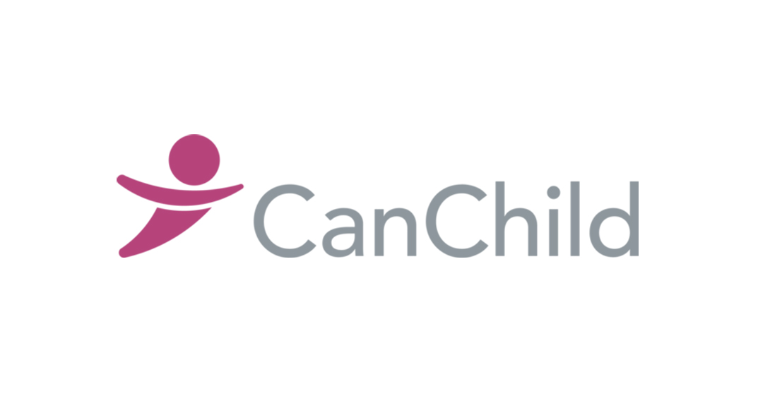 CanChild logo
